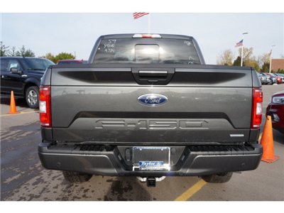 2018 F-150 Crew Cab 4x4 Pickup #29784 - photo 2