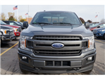 2018 F-150 Crew Cab 4x4 Pickup #29784 - photo 15