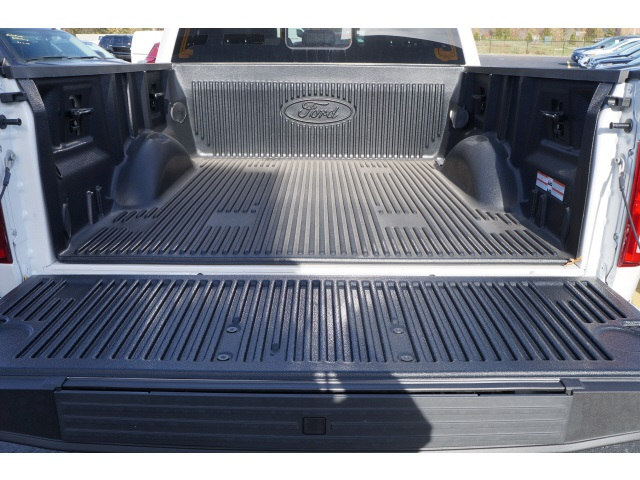 2018 F-150 Crew Cab 4x4 Pickup #43554 - photo 19