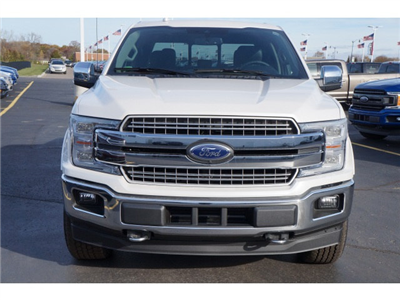 2018 F-150 Crew Cab 4x4 Pickup #43554 - photo 16