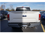 2018 F-150 Crew Cab 4x4 Pickup #43554 - photo 2