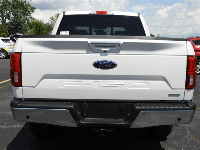 2018 F-150 SuperCrew Cab 4x4,  Pickup #44782 - photo 2