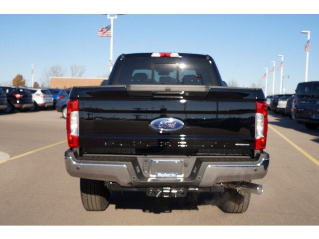 2017 F-350 Crew Cab 4x4 Pickup #45321 - photo 3