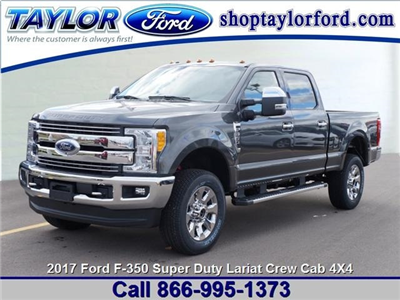 2017 F-350 Crew Cab 4x4, Pickup #45322 - photo 1
