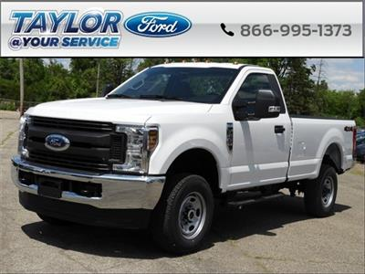 2019 F-250 Regular Cab 4x4,  Pickup #4862 - photo 1