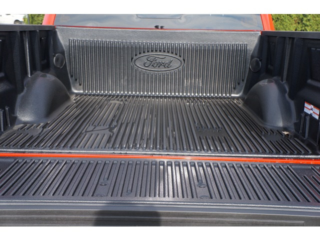 2018 F-150 Crew Cab 4x4 Pickup #60673 - photo 17