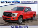2018 F-150 Crew Cab 4x4 Pickup #60673 - photo 1