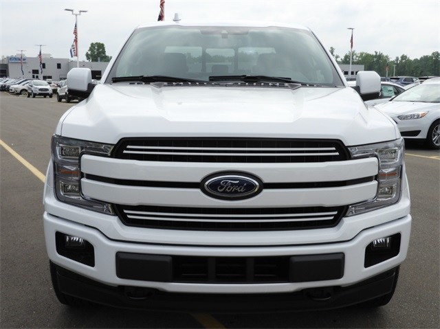 2018 F-150 SuperCrew Cab 4x4,  Pickup #65655 - photo 3