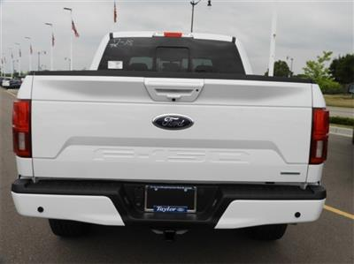 2018 F-150 SuperCrew Cab 4x4,  Pickup #65655 - photo 2