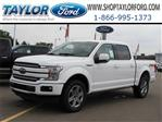2018 F-150 SuperCrew Cab 4x4,  Pickup #65655 - photo 1