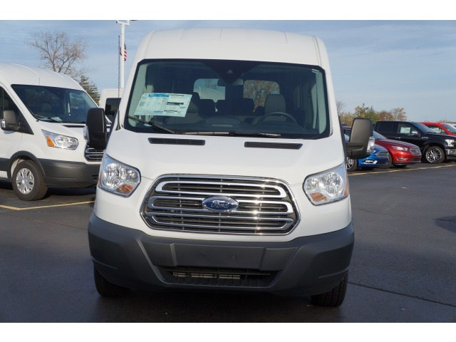 2016 Transit 350 Med Roof, Passenger Wagon #67414 - photo 14