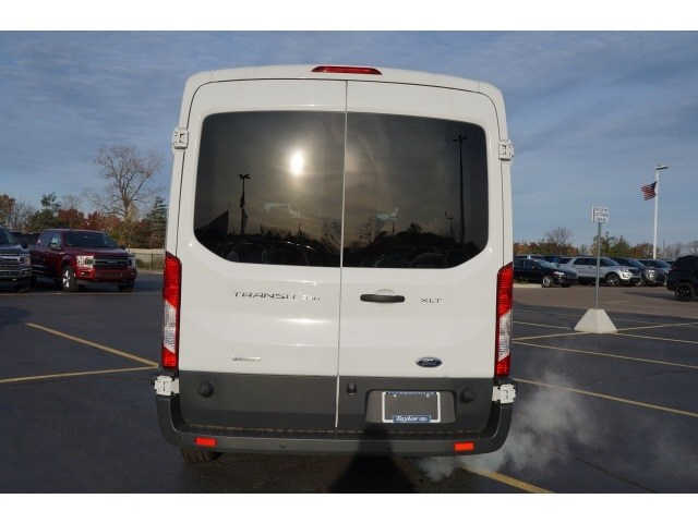 2016 Transit 350 Med Roof, Passenger Wagon #67414 - photo 2