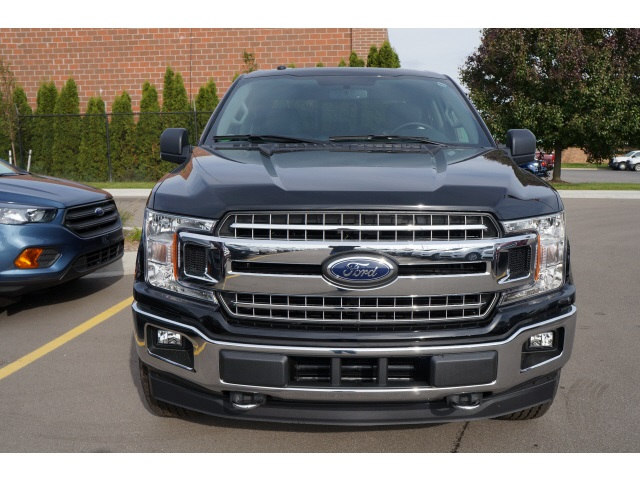 2018 F-150 Crew Cab 4x4 Pickup #78317 - photo 15