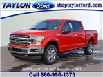 2018 F-150 Crew Cab 4x4 Pickup #78323 - photo 1
