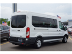 2016 Transit 350 Med Roof, Passenger Wagon #83102 - photo 1