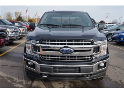 2018 F-150 Crew Cab 4x4 Pickup #92796 - photo 15