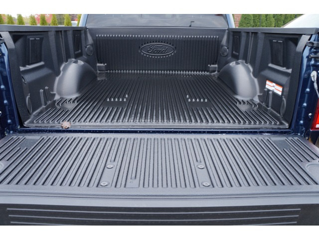 2018 F-150 Crew Cab 4x4 Pickup #92801 - photo 17