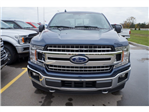 2018 F-150 Crew Cab 4x4 Pickup #92801 - photo 15