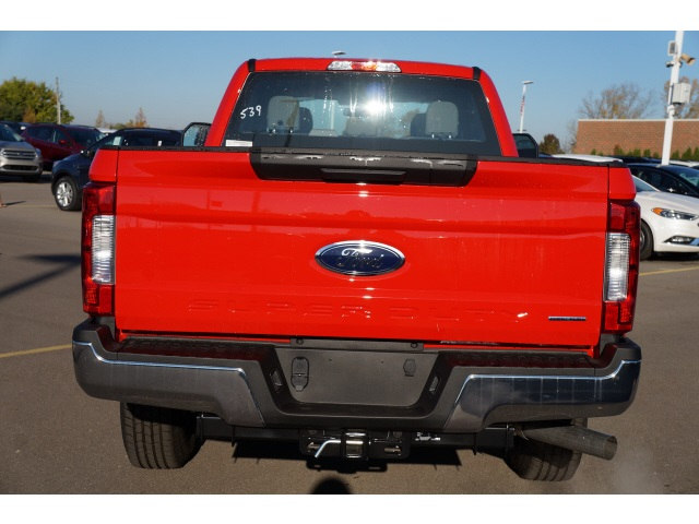 2017 F-250 Super Cab Pickup #93539 - photo 2