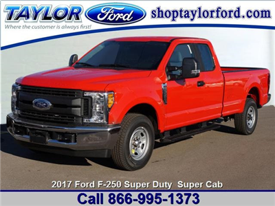 2017 F-250 Super Cab Pickup #93539 - photo 1