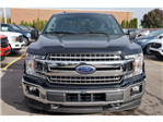 2018 F-150 Crew Cab 4x4 Pickup #B25832 - photo 15