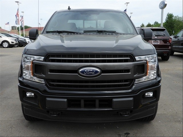 2018 F-150 SuperCrew Cab 4x4,  Pickup #D26933 - photo 18
