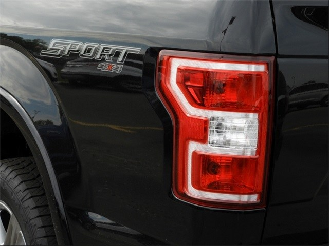 2018 F-150 SuperCrew Cab 4x4,  Pickup #D26933 - photo 22