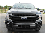 2018 F-150 SuperCrew Cab 4x4,  Pickup #D51108 - photo 21