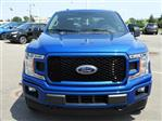 2018 F-150 SuperCrew Cab 4x4,  Pickup #D83502 - photo 3