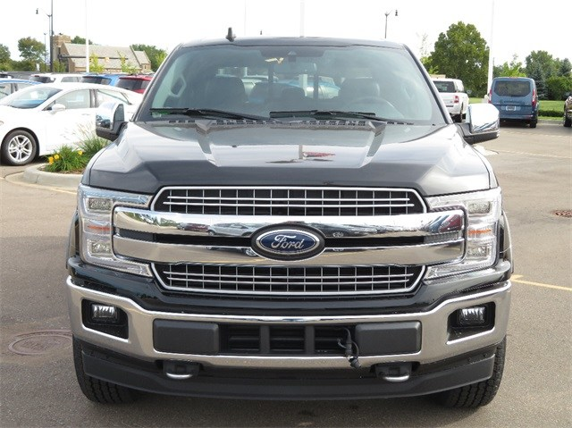2018 F-150 SuperCrew Cab 4x4,  Pickup #E17760 - photo 18