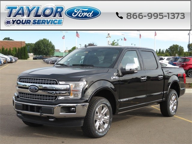 2018 F-150 SuperCrew Cab 4x4,  Pickup #E17760 - photo 26