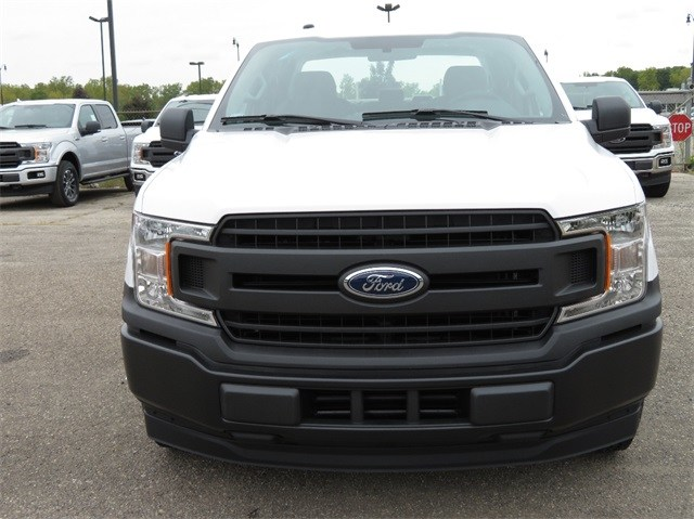 2018 F-150 Super Cab 4x2,  Pickup #F52363 - photo 2