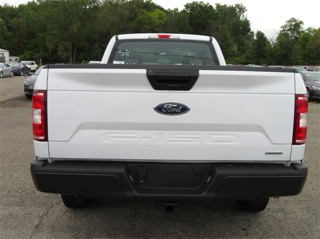 2018 F-150 Super Cab 4x2,  Pickup #F52363 - photo 1