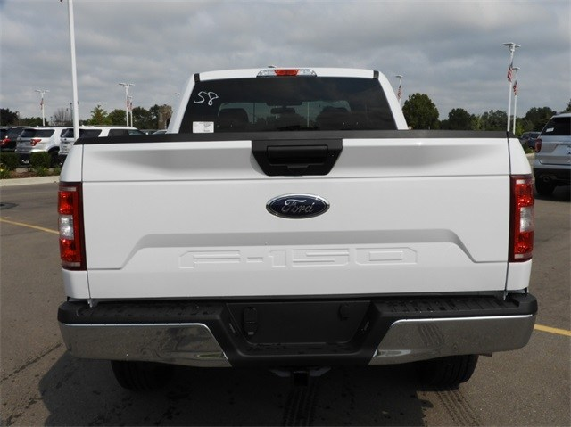 2018 F-150 Super Cab 4x4,  Pickup #F52365 - photo 2