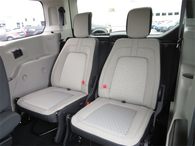 2019 Transit Connect 4x2,  Passenger Wagon #K1391233 - photo 11