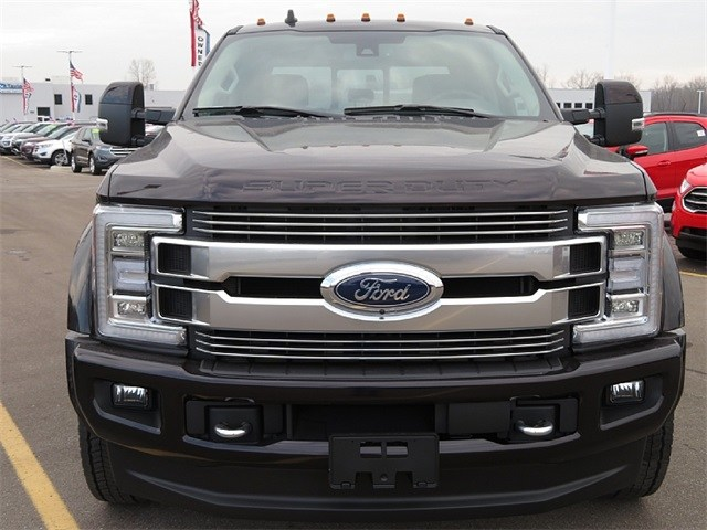 2019 F-450 Crew Cab DRW 4x4,  Pickup #KED35999 - photo 3