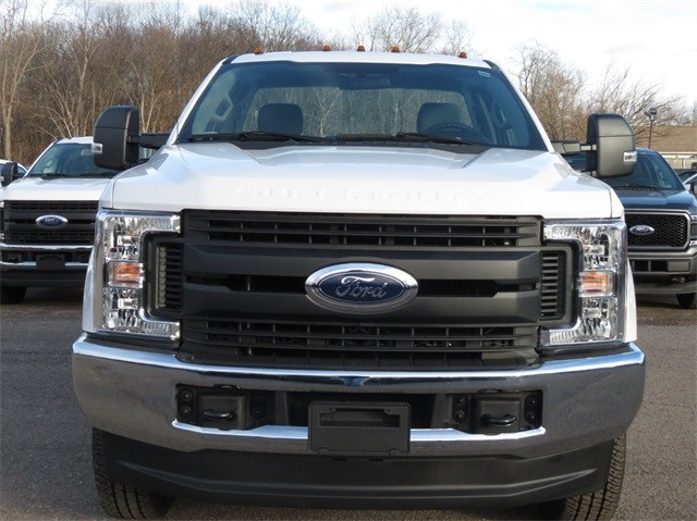 2019 F-250 Regular Cab 4x4,  Pickup #KED81080 - photo 3