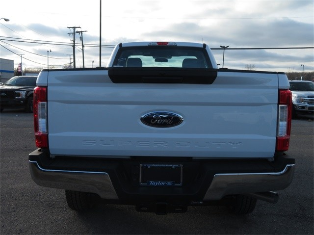 2019 F-250 Regular Cab 4x4,  Pickup #KED81080 - photo 2
