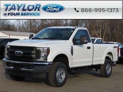 2019 F-250 Regular Cab 4x4,  Pickup #KED81080 - photo 1