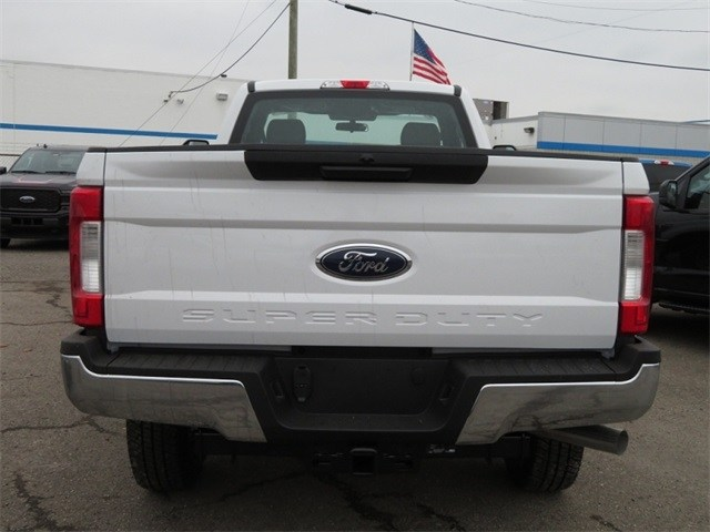 2019 F-250 Regular Cab 4x4,  Pickup #KED81082 - photo 5