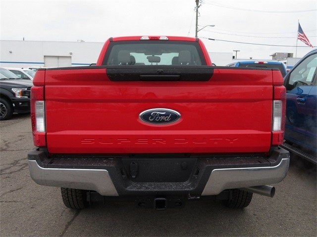 2019 F-250 Super Cab 4x4,  Pickup #KED91893 - photo 5