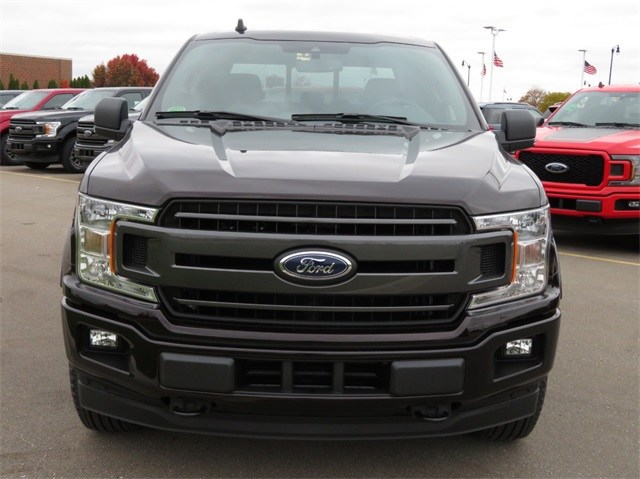 2019 F-150 SuperCrew Cab 4x4,  Pickup #KFA12412 - photo 3