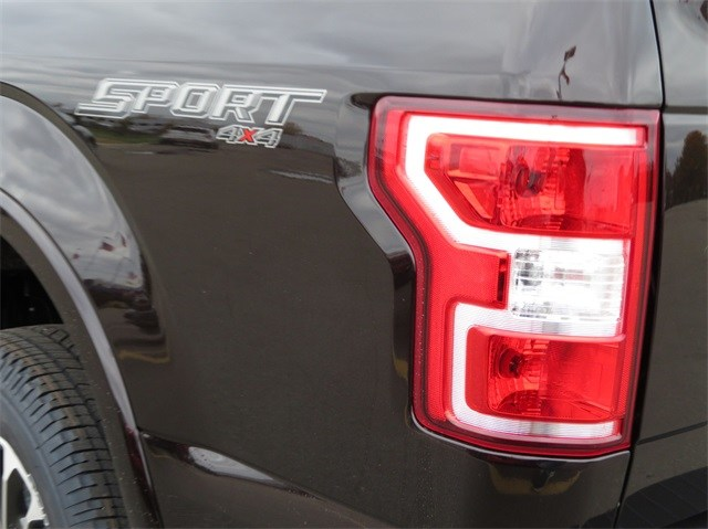 2019 F-150 SuperCrew Cab 4x4,  Pickup #KFA12412 - photo 8