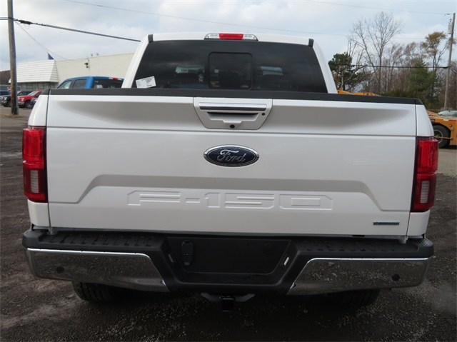 2019 F-150 SuperCrew Cab 4x4,  Pickup #KFA12421 - photo 2