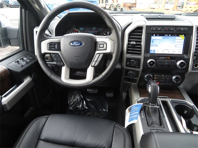 2019 F-150 SuperCrew Cab 4x4,  Pickup #KFA12421 - photo 14