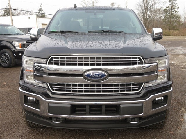 2019 F-150 SuperCrew Cab 4x4,  Pickup #KFA12423 - photo 3