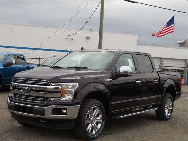 2019 F-150 SuperCrew Cab 4x4,  Pickup #KFA12424 - photo 3