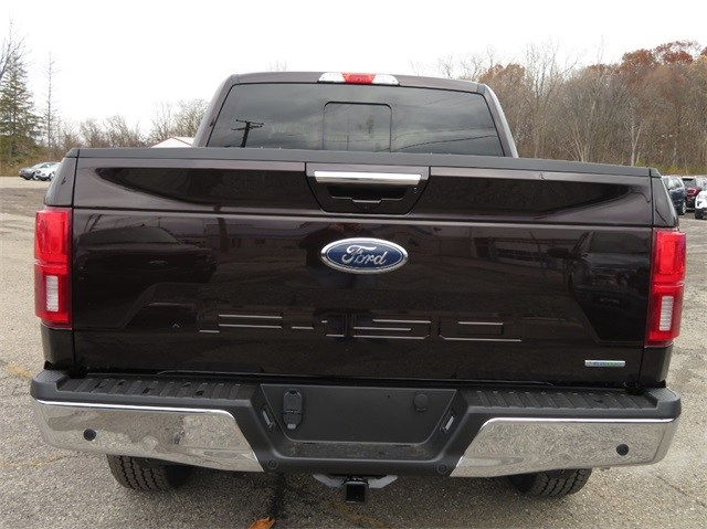 2019 F-150 SuperCrew Cab 4x4,  Pickup #KFA12424 - photo 2