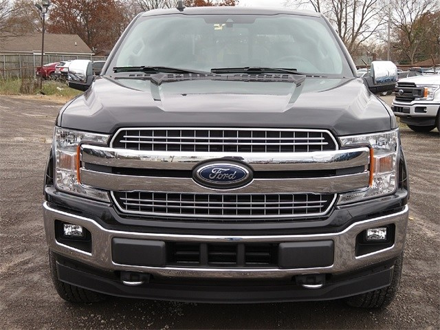 2019 F-150 SuperCrew Cab 4x4,  Pickup #KFA12425 - photo 3