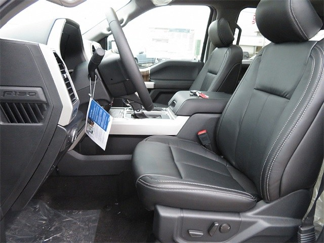 2019 F-150 SuperCrew Cab 4x4,  Pickup #KFA12426 - photo 11